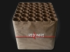 Professional fireworks cakebox from the brand Red Wire, available at Xena Vuurwerk BV from the Netherlands