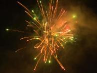 Range of F4 cakes and 30mm batteries, available at Xena Vuurwerk from Holland - RedWire professional fireworks supplier